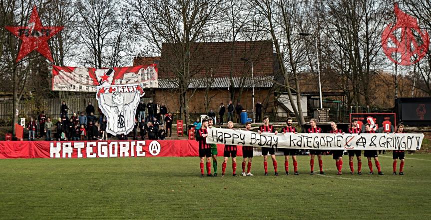 Roter Stern Leipzig vs. Markranstädt 2:1(01.12.)